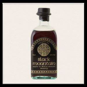Black Mountain Blackcurrant Brandy