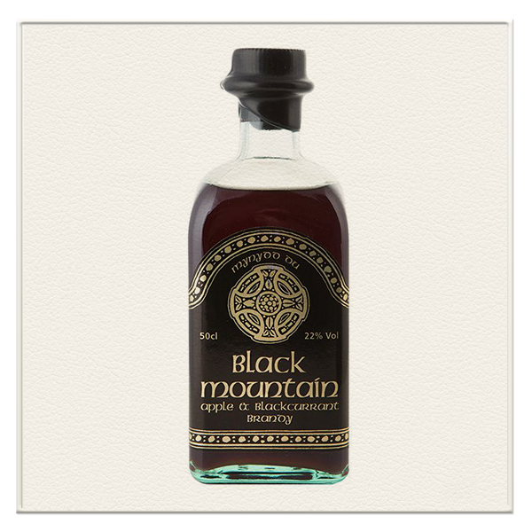 Black Mountain Blackcurrant Brandy